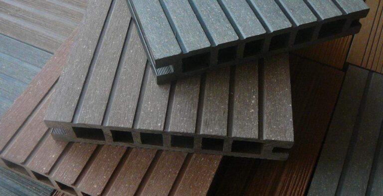 Вартість дерев'яної тераси та тераси з композитної терасної дошки.
